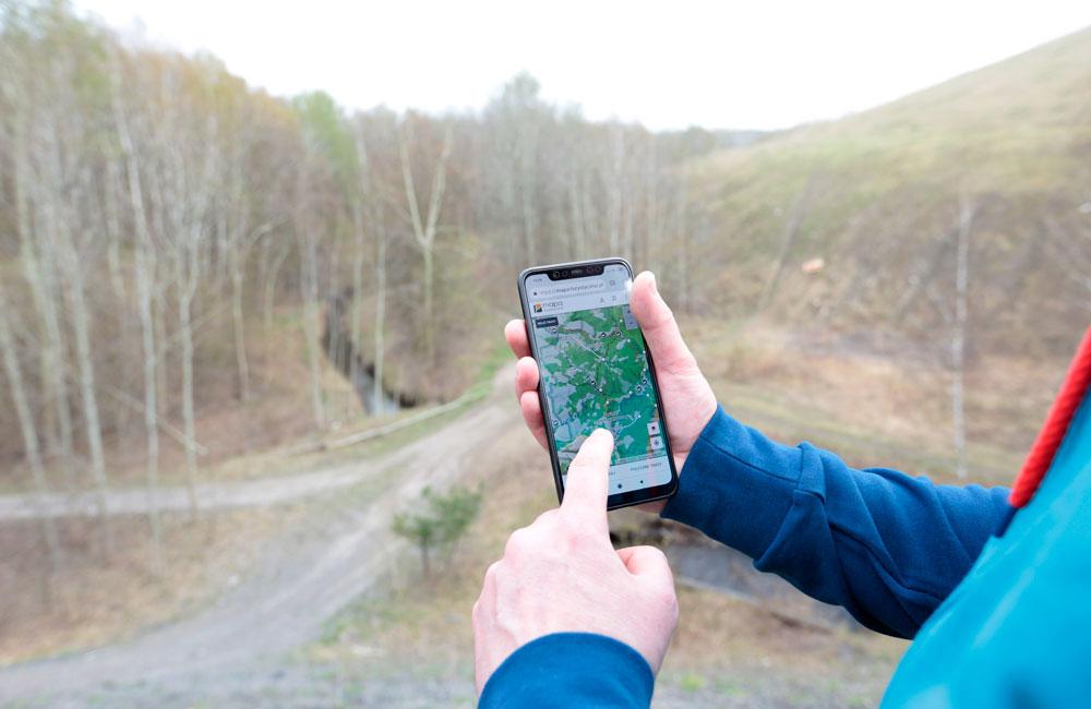 Nawigacja turystyczna – jak poruszać się w górach