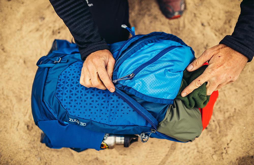 Jaki plecak na wycieczki jednodniowe