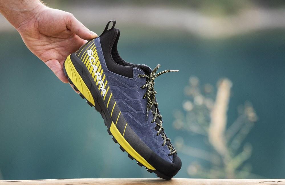 Buty trekkingowe na lato – doradzamy jakie buty zabrać w góry