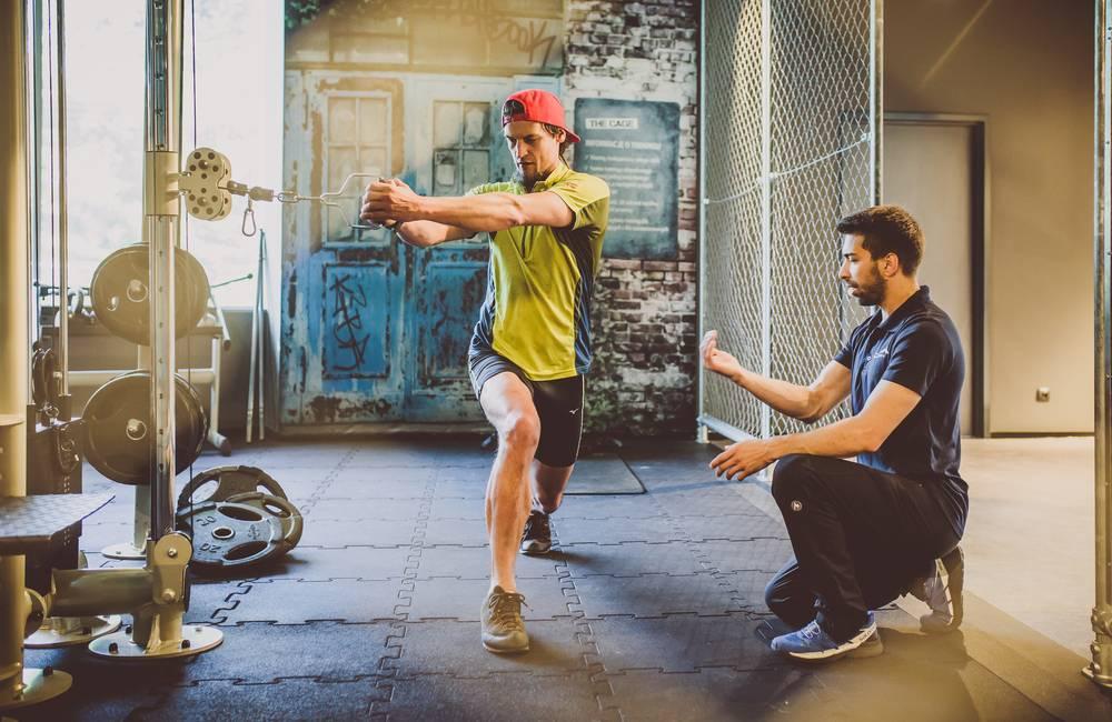 Trening kondycyjny – jak zbudować kondycję w góry?