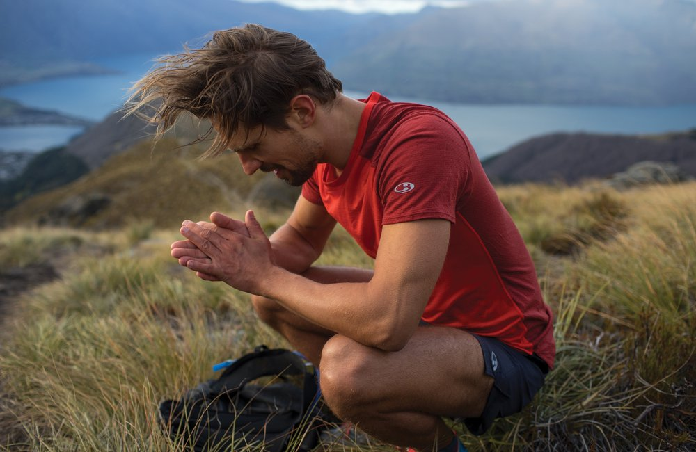 Jak zaplanować trening w górach