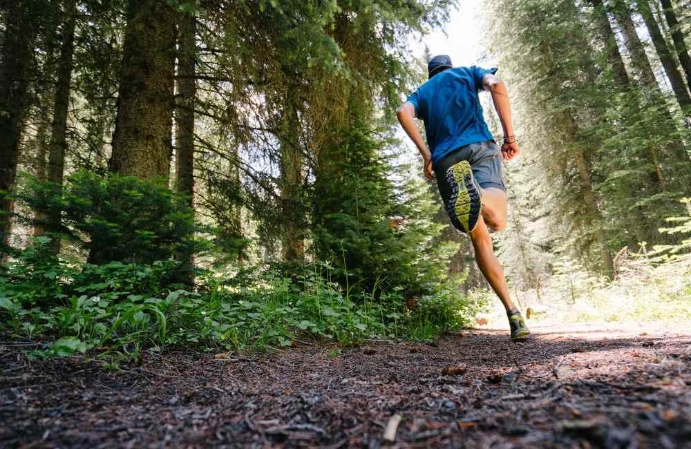 Trening kondycyjny – jak zbudować kondycję w góry