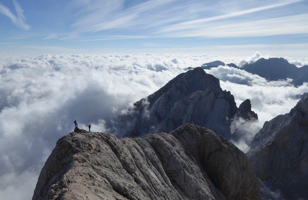 Jak się przygotować na góry wysokie