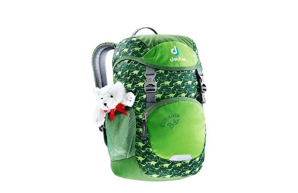 Jaki plecak turystyczny dla dzieci?