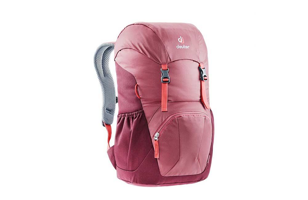 Plecak dla dzieci z systemem Airstripes