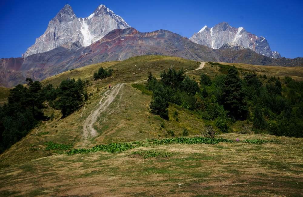Trekking W Gruzji Nie Tylko Kazbek Propozycje Tras 8academy