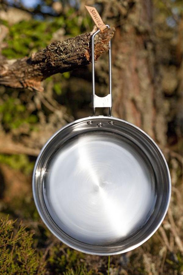 Patelnia turystyczna - Primus Campfire Frying Pan