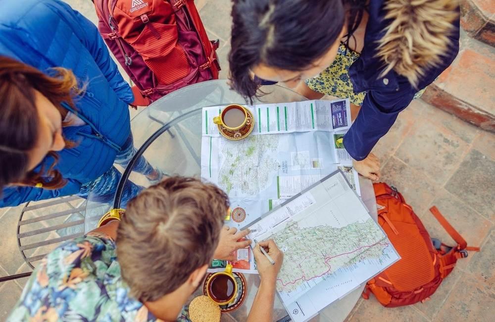 jak planować wycieczki