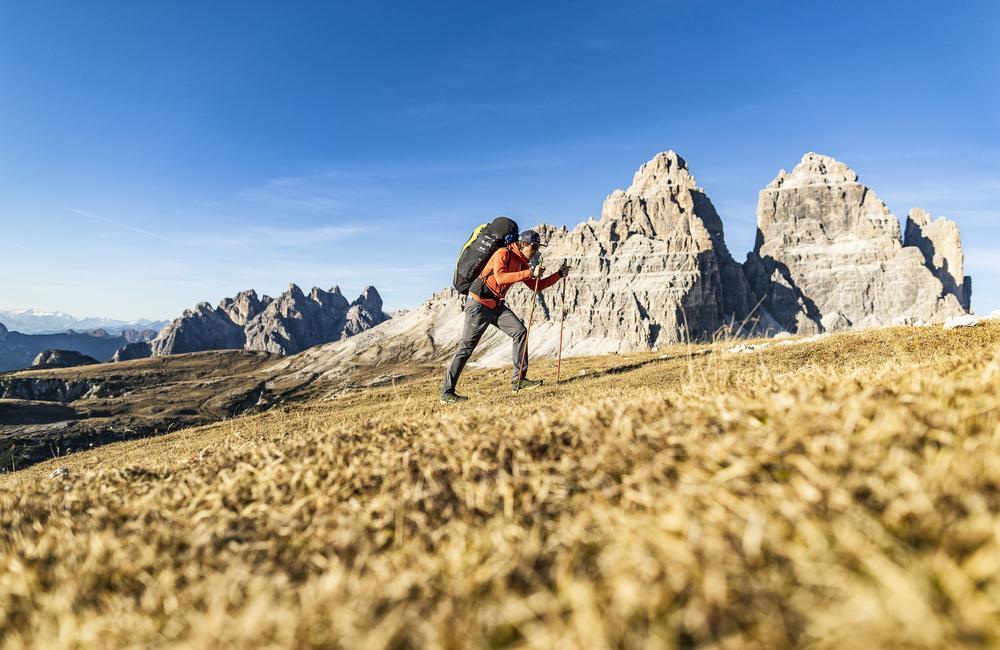 Jak się ubrać w góry na jesień