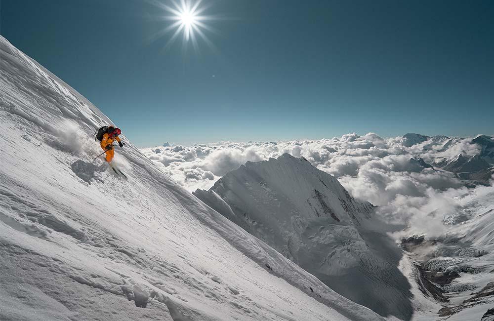 FUTURELIGHT™ na Lhotse