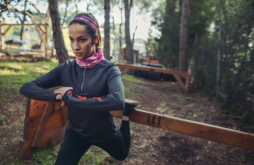 bieganie jesienią, co ubrać?
