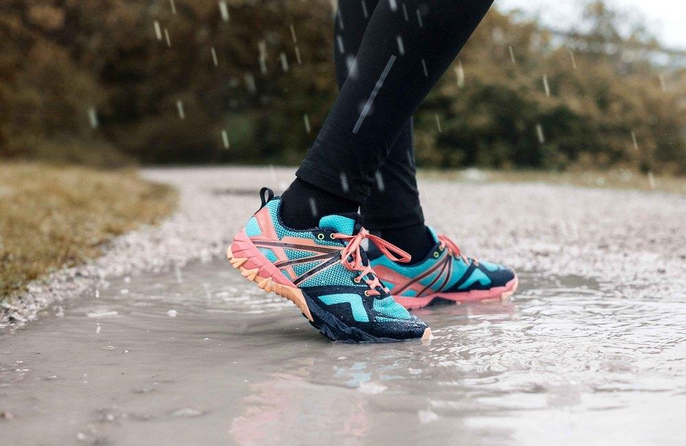 W czym biegać - jakie buty do biegania?
