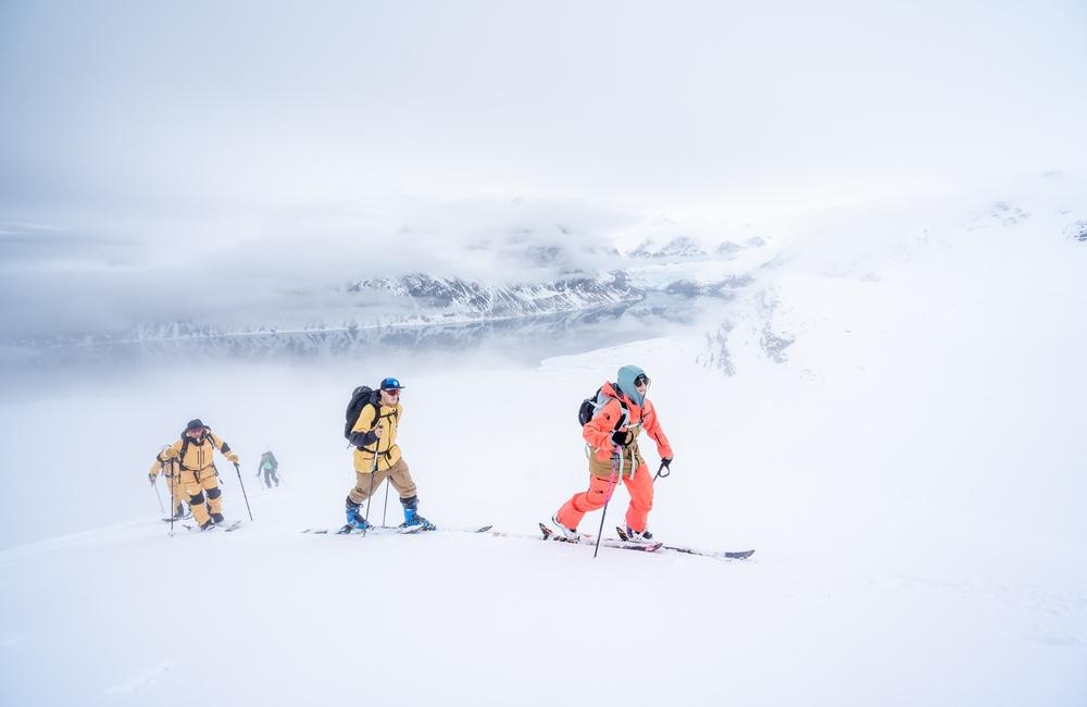 Svalbard prognoza pogody
