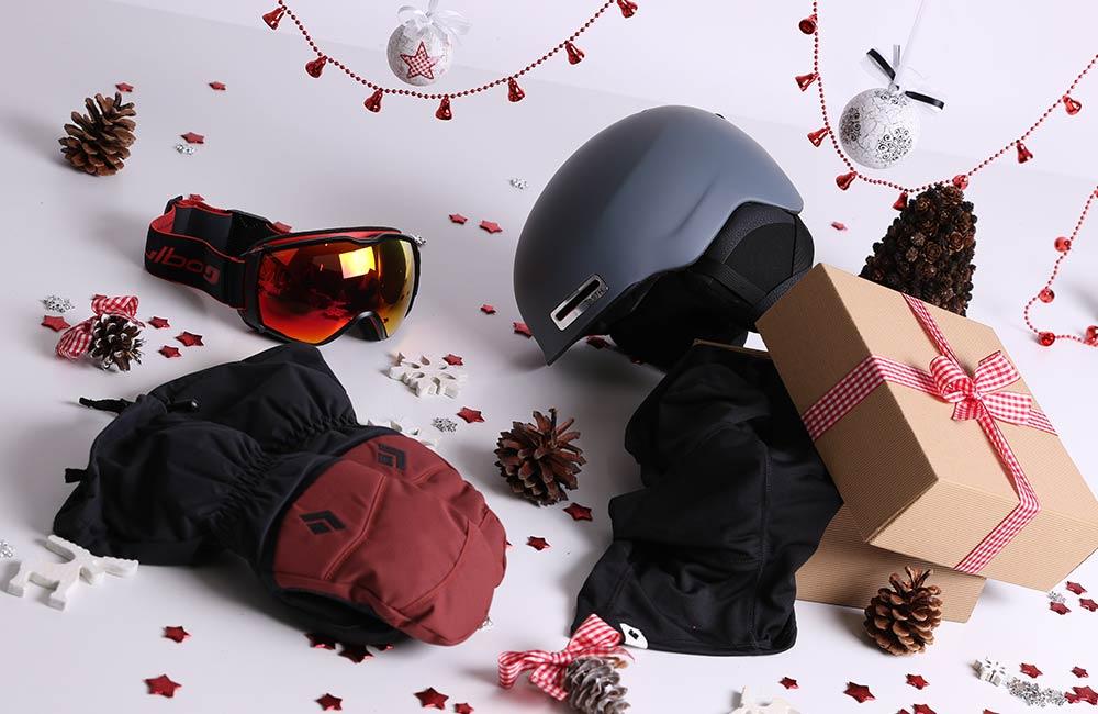 Jaki prezent dla narciarza zjazdowego?