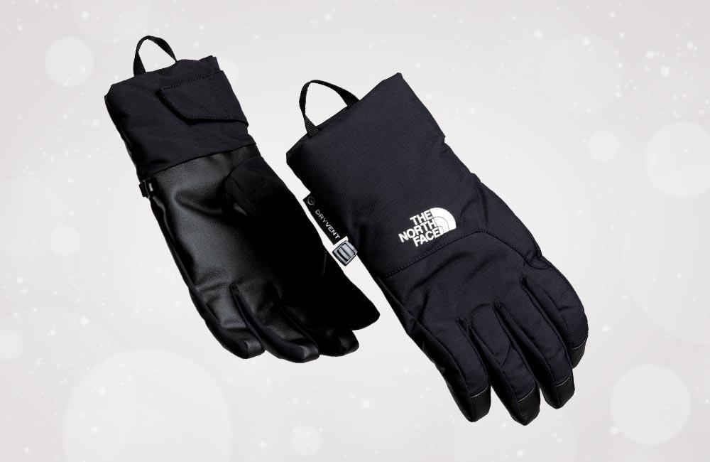 Rękawice TNF