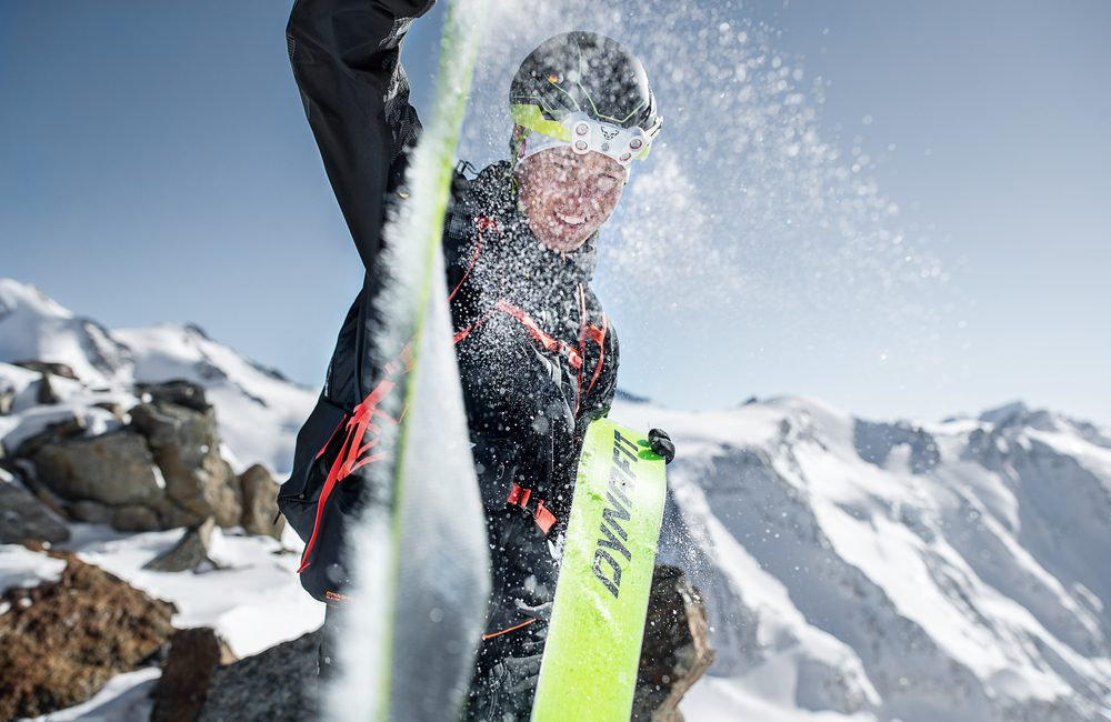 Jakie narty skiturowe dla początkujących