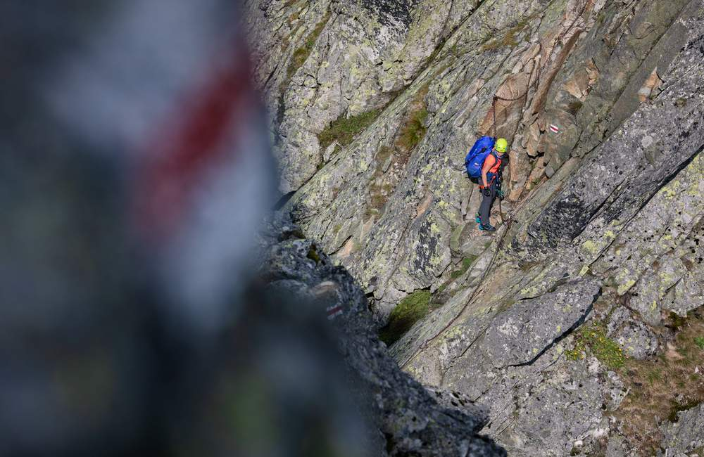 Wędrówki po Tatrach