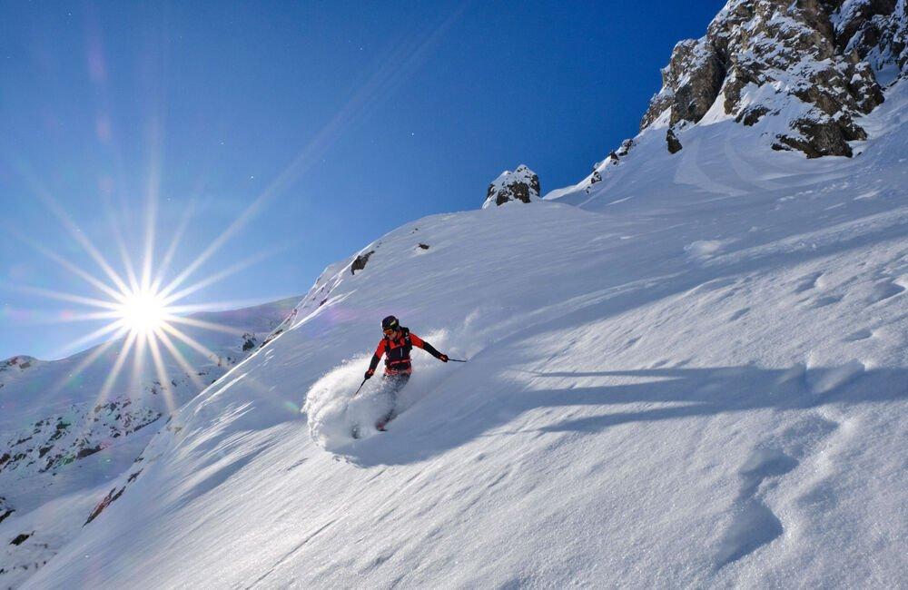 narciarstwo skitourowe