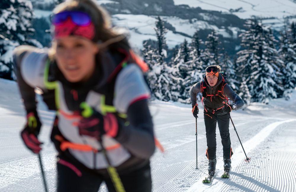 narty skiturowe Dynafit