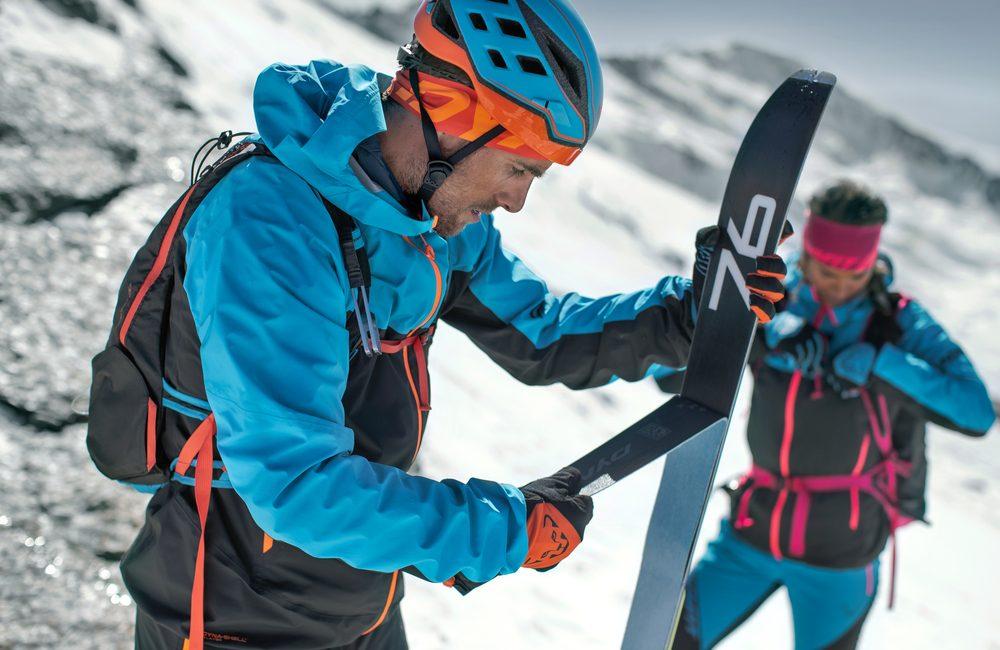 Jakie narty skiturowe dla początkujących?