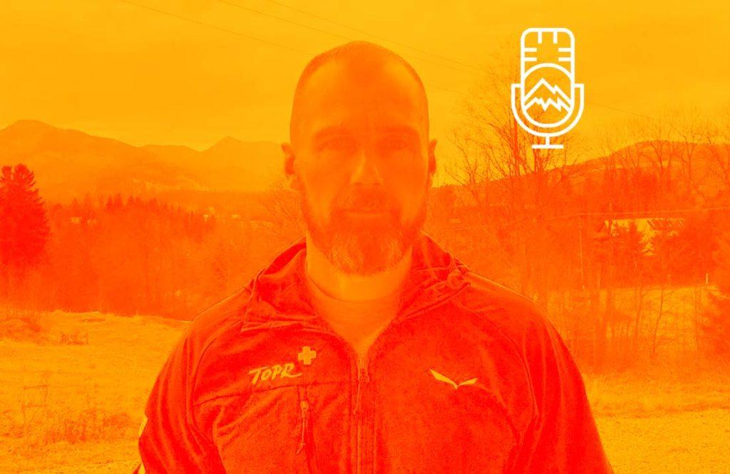 podcast górski topr