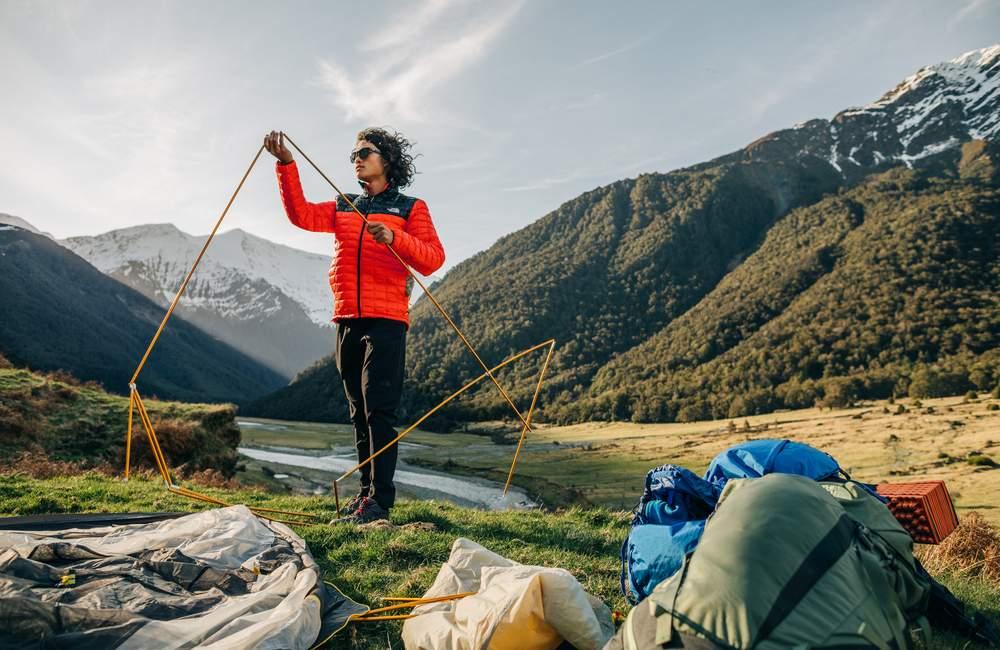 Planowanie wyjazdu w góry