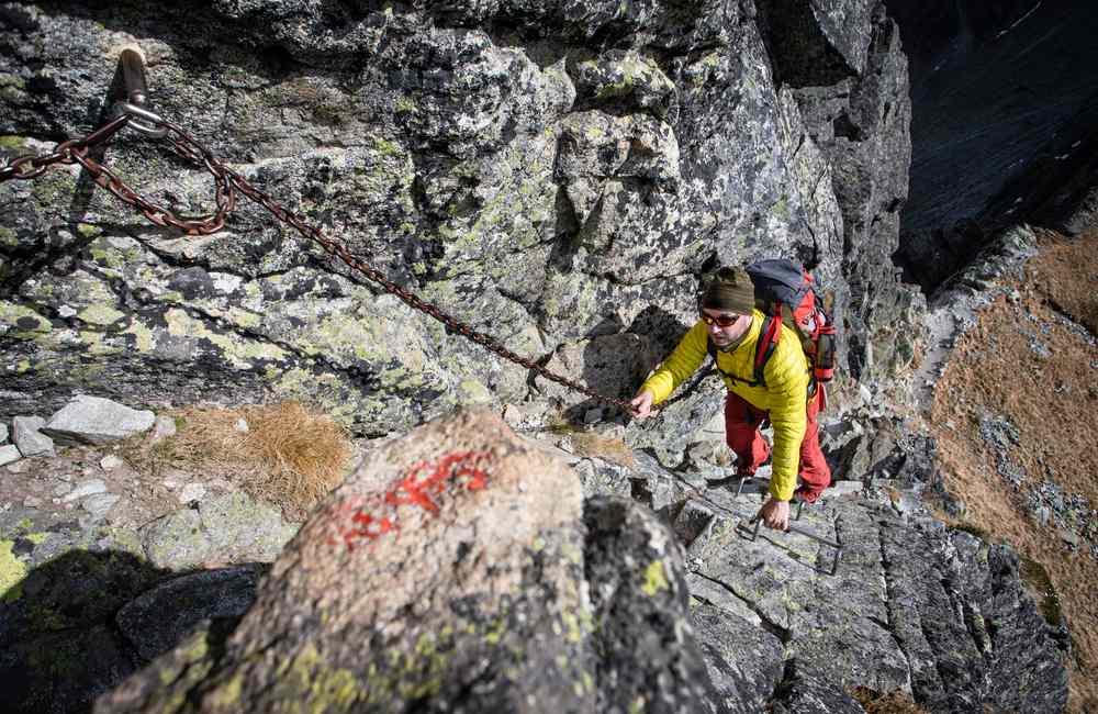 jak zaplanować trekking