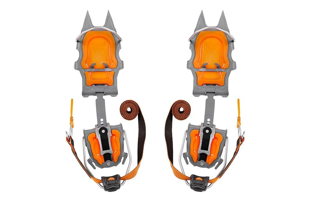 raki automatyczne Climbing Technology - para