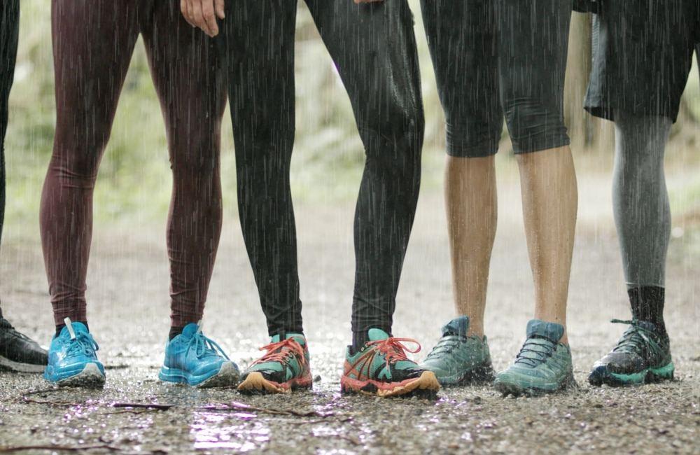 Buty z membraną na wiosnę i lato – czy warto