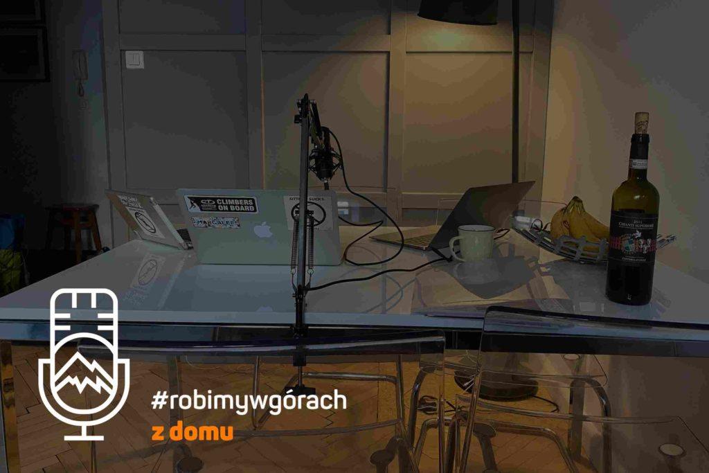 podcast 8a.pl z domu