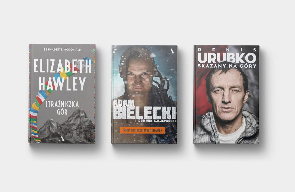 literatura Górska