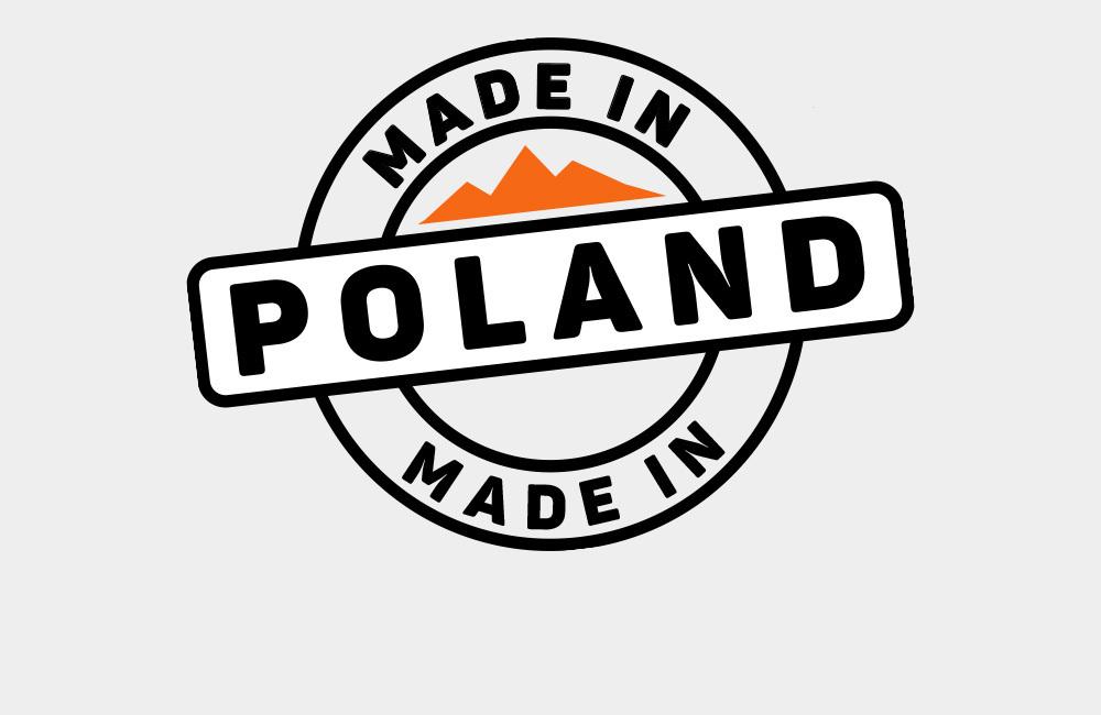 polskie marki outdoorowe