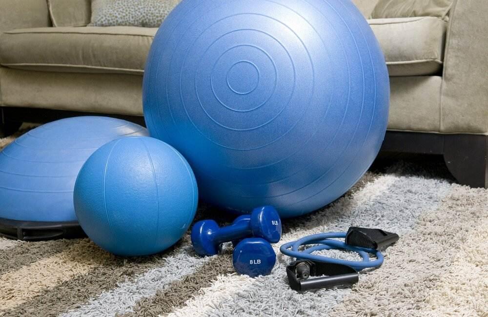 Jak zmotywować się do treningu w domu