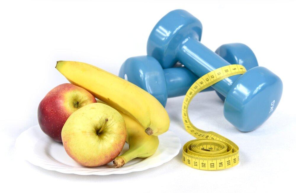 dieta podczas kwarantanny