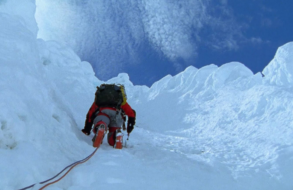najlepsze filmy o górach