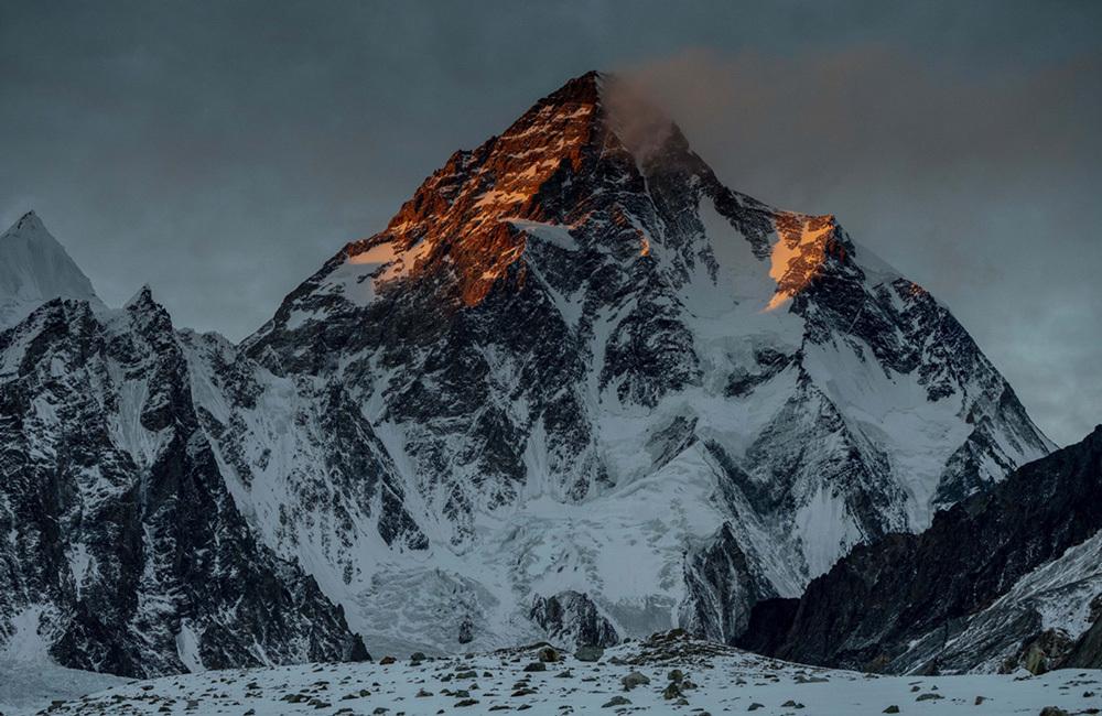 filmy o górach wysokich
