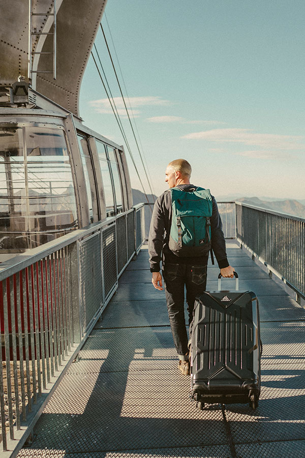 Jaka torba podróżna
