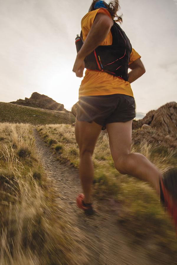 Nawadnianie podczas biegania