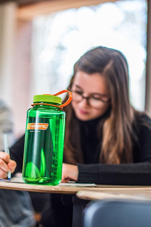 jaka butelka dla ucznia