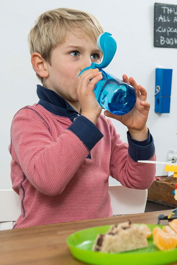butelki na wodę dla dzieci
