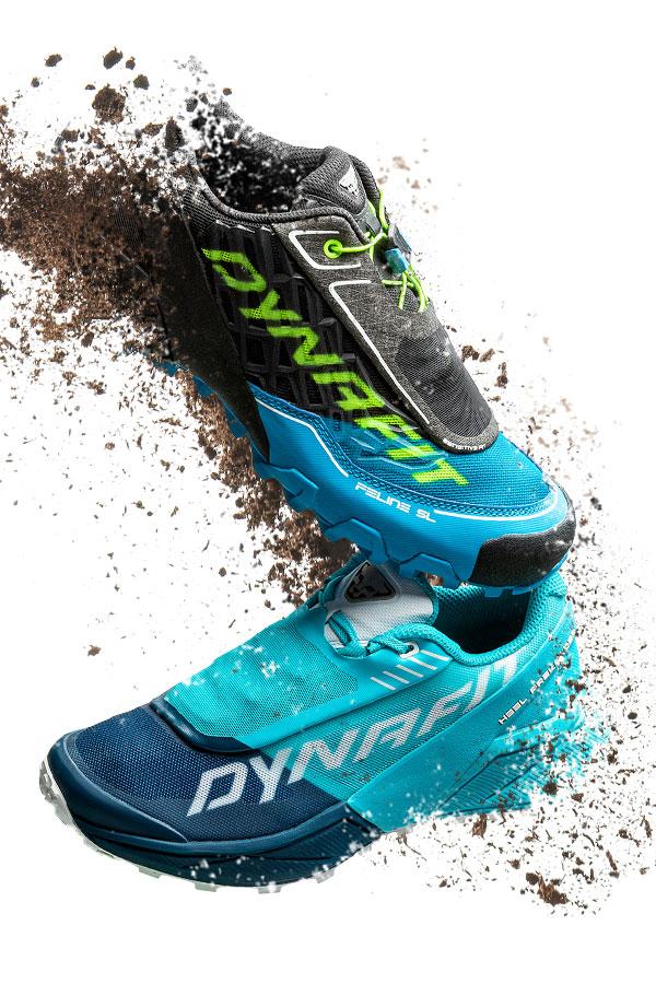 test butów do biegania