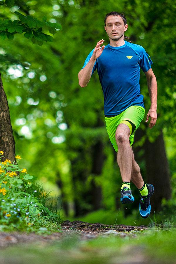 test butów do biegania Dynafit