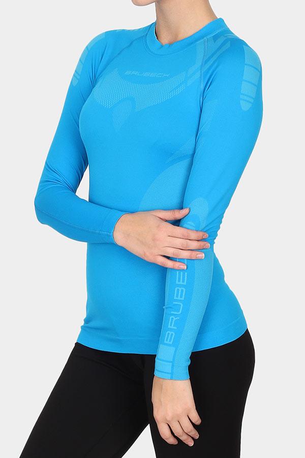 Bluzy termoaktywne do biegania