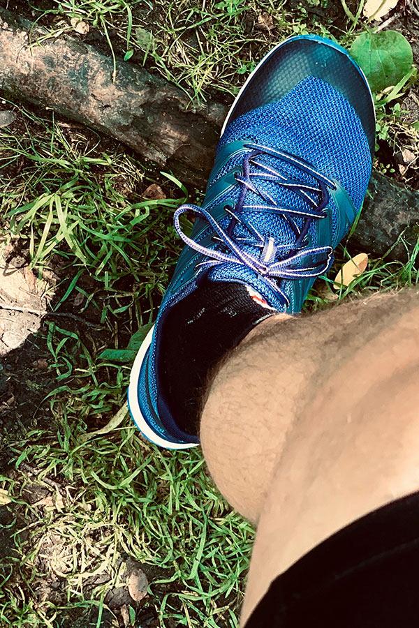 Merrell Bare Access XTR – test butów trailowych