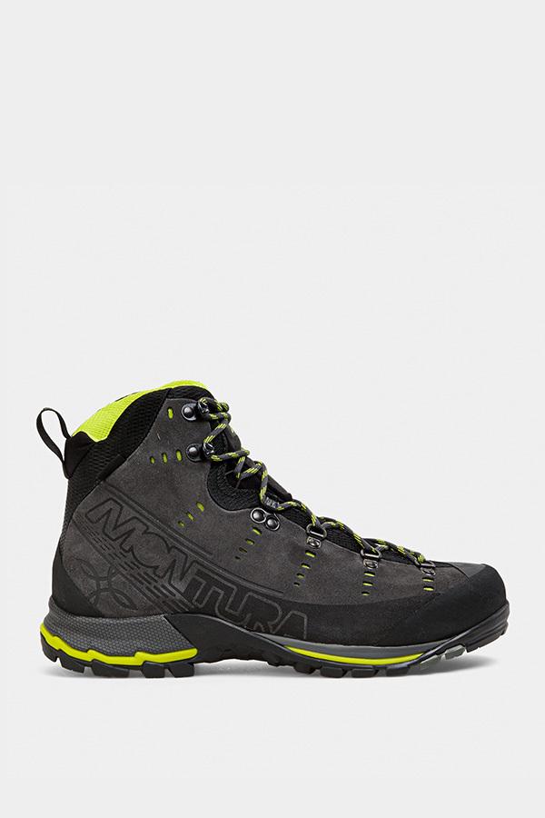 jakie buty do chodzenia po górach