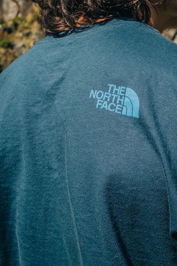 koszulka termo TNF