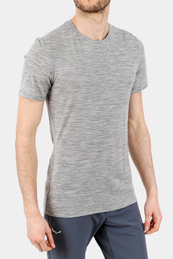 koszulka termoaktywna merino
