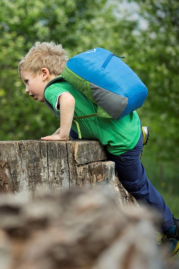 Jaki plecak dla dziecka w góry