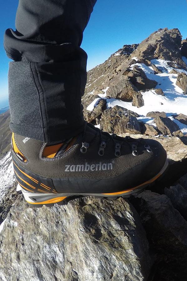 Jakie Buty W Gory Wysokie Co W Himalaje Co Na Mont Blanc 8academy