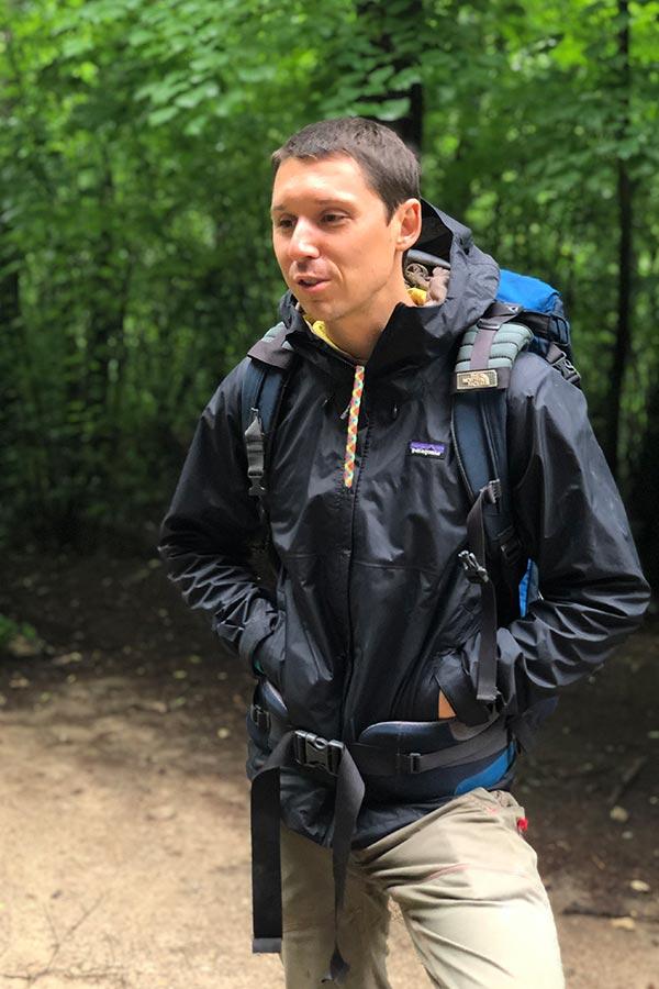 Patagonia Torrentshell 3L Jacket – test kurtki